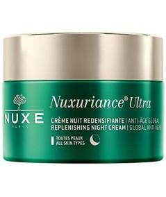 Nuxuriance Ultra Crème Nuit Redensifiante Anti-Âge Global - 50ml